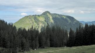 Strausberg und Imberger Horn