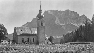 biberwier kirche