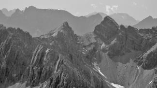 Tor und Torspitze