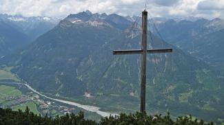 Stanzacher Pleisspitze