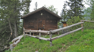 Sebental-Jagdhütte