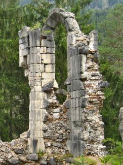 Ruine Sigmundsburg