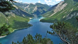 der 'Fjord'