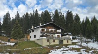 Hochthörle-Hütte