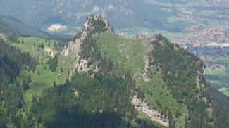 Roter Stein