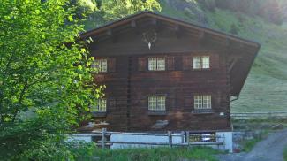 Hof in Einödsbach