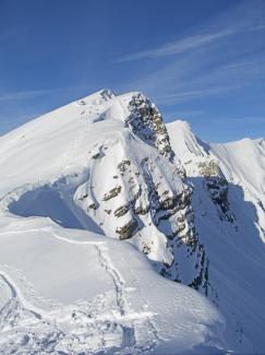 Guflespitze Südgrat