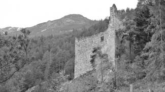 Bergfried Fernstein