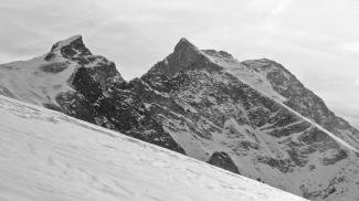 Lochgehrenkopf und Sulzspitze