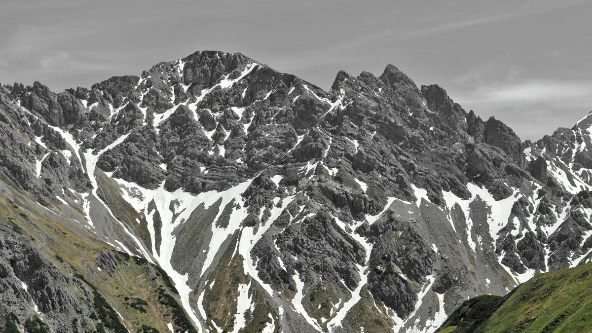 Steinmandlspitze