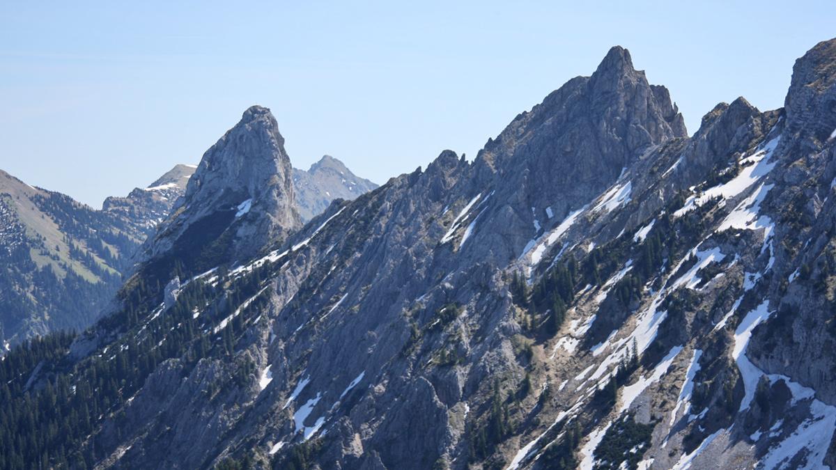 Gumpenkarspitze
