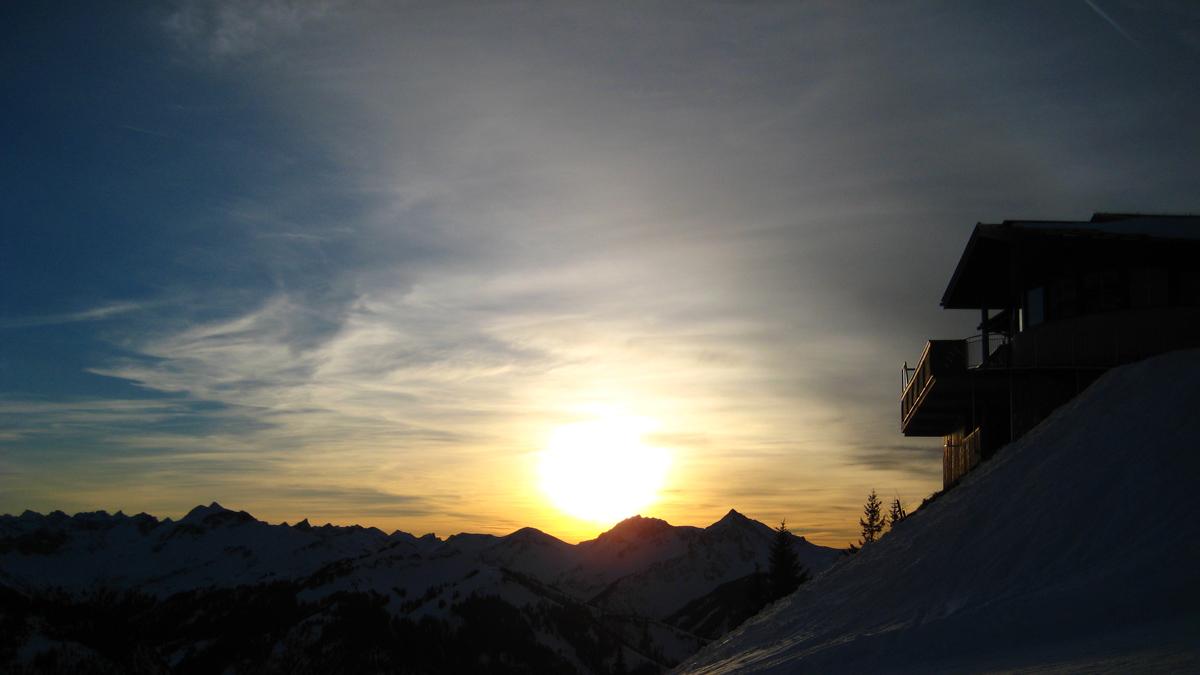 Abendskitour zum Füssener Jöchl und der Sonnenalm