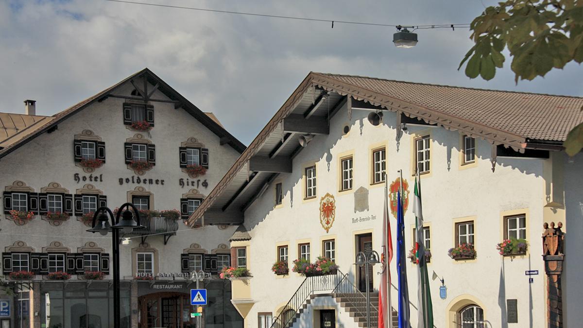marktgemeindeamt reutte hotel goldener hirsch