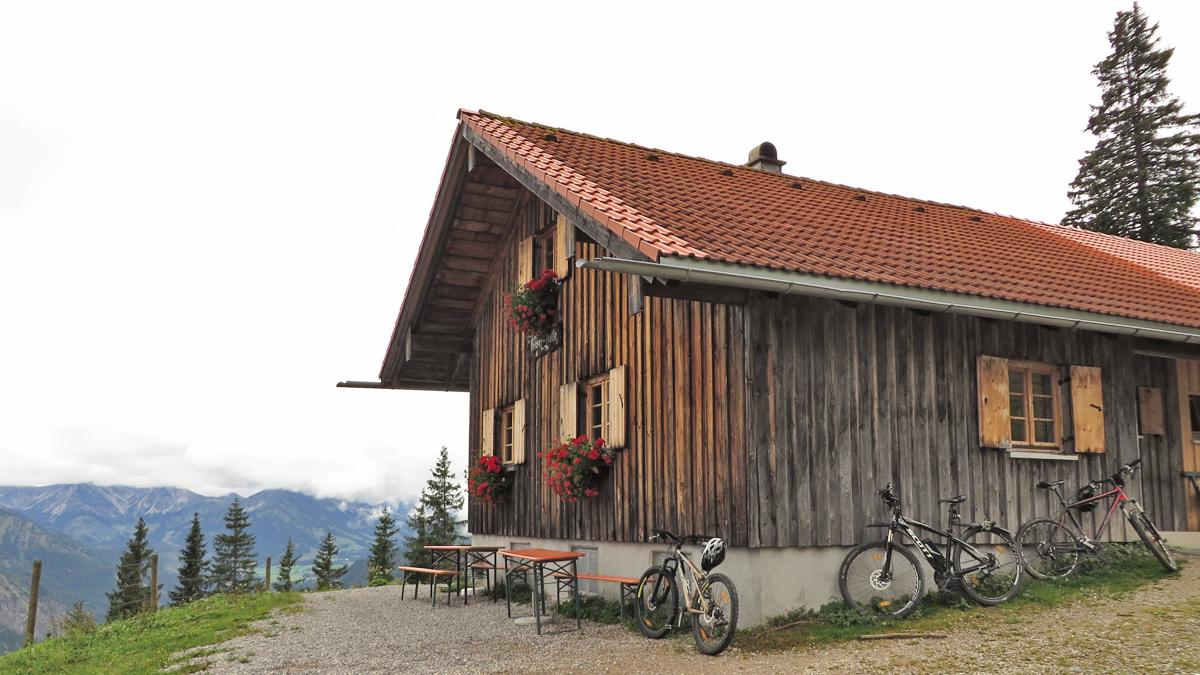 Dinserhütte