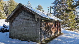 Hölltalhütte