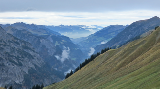 Großes Walsertal