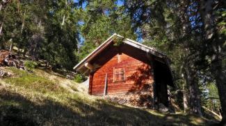 Führenberg-Jagdhütte