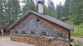 Kienbichlhütte
