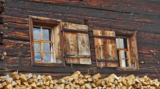 Walser Architektur
