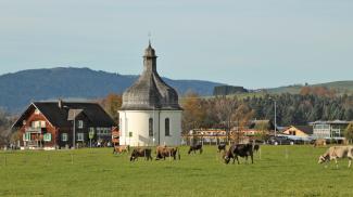 St. Anna auf dem Felde