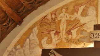 Martinskapelle Elbigenalp