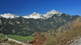 am Schlosskopf