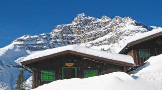Schwabegghütten