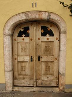 Türportal