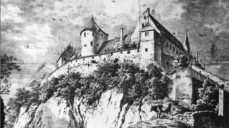 Hohes Schloss zu Füssen