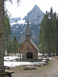Wankerfleck-Kapelle