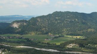 Burgschrofen und Schwarzenberg