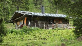 Altenberghütte