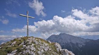 Predigtstein (Predigtstuhl)