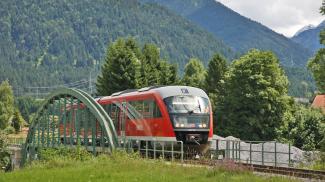 Außerfernbahn