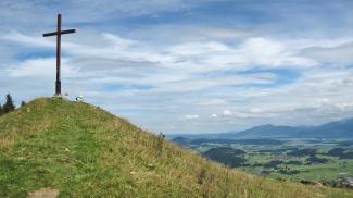 Wiesenkopf an der Kappeler Alp
