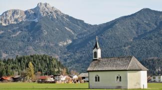 Ottilienkapelle Lechaschau