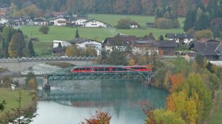 die Lechbrücken