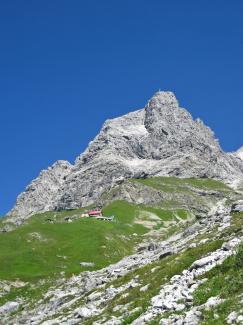 Berge der guten Hoffnung