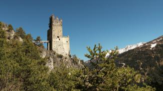 schrofenstein ruine
