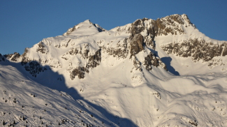 Balschtespitze