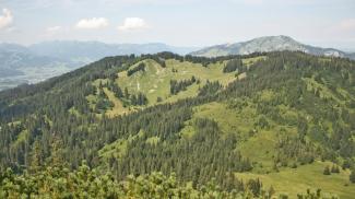 Boaleskopf und Roßkopf