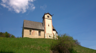 St. Georgen ob Tösens