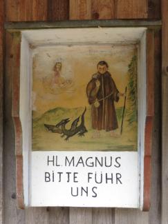 Hl. Magnus
