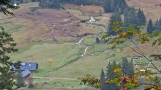 Mittlere Häderich-Alpe