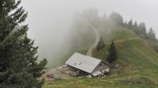 Alpengasthaus Hochhäderich