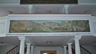 die Viehseuche 1696 in Grän