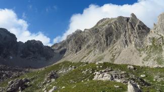 Sattelkarspitze