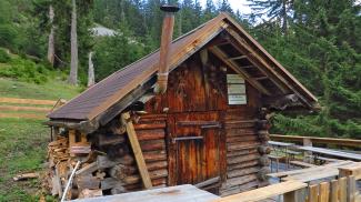 Haglertalhütte