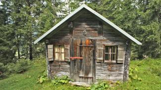 Hochegghütte