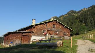 Alpe Wiesach